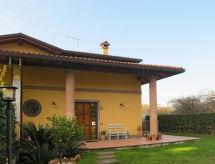 Querceta - Ferienhaus Casa degli Olivi (QCE170)