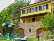 Seravezza - Holiday House L'Aia
