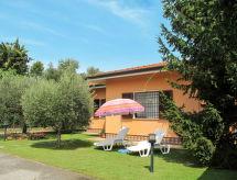 Cinquale - Maison de vacances Casa Campaccio (CQU150)