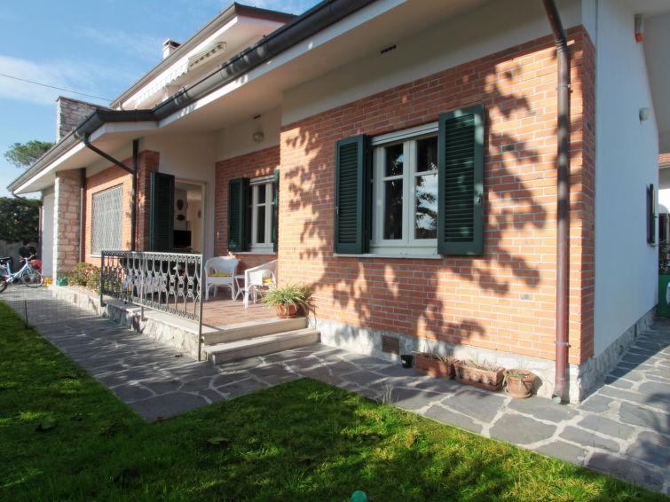 Casa di vacanze Giuliana con lettore dvd und recinzioni