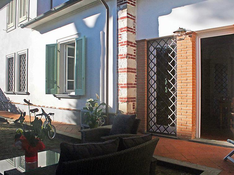 Casa di vacanze Lorenzo
