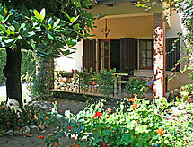 Forte dei Marmi - Dom wakacyjny Patrizia