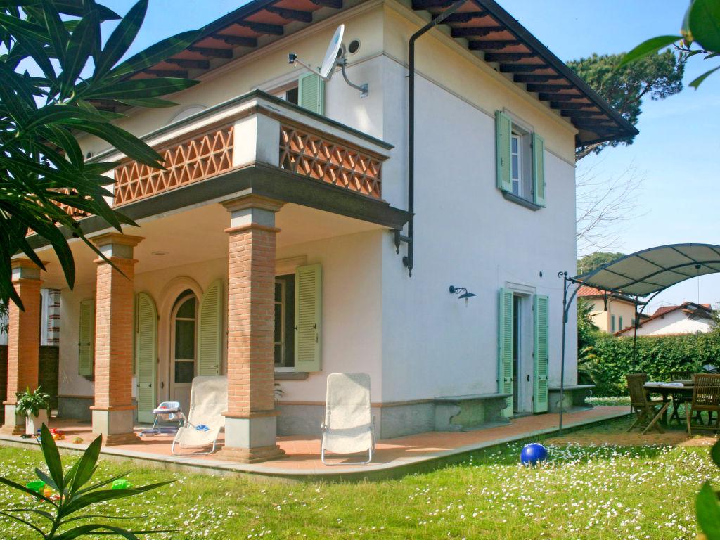 Ferienhaus Marzia Ferienhaus in Italien
