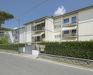 18. zdjęcie terenu zewnętrznego - Apartamenty Il Litorale, Forte dei Marmi