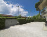 19. zdjęcie terenu zewnętrznego - Apartamenty Il Litorale, Forte dei Marmi