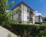 Apartamenty Il Litorale, Forte dei Marmi, Lato