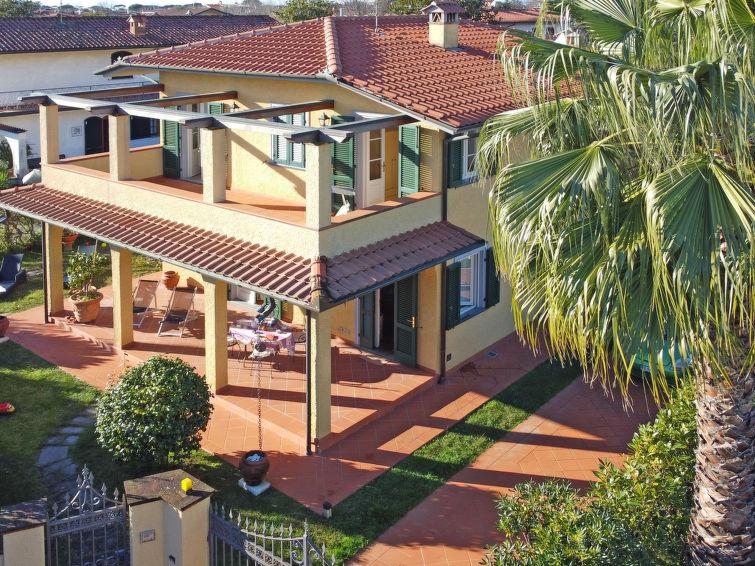 Villa Anna Villa in Forte dei Marmi
