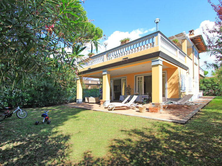 Casa di vacanze Torri Grande con giardino und Wi-Fi