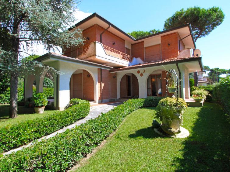 Casa di vacanze Italia, Versilia, Lunigiana e dintorni, Forte dei Marmi