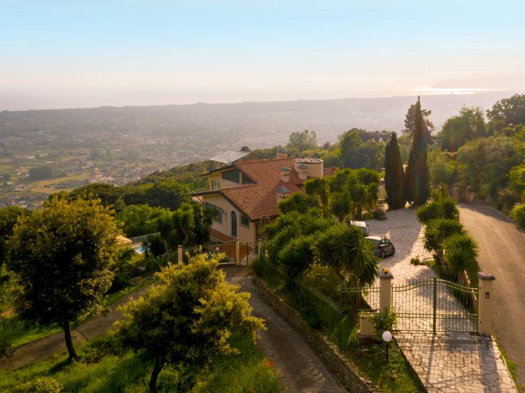 Delfina Villa in Forte dei Marmi