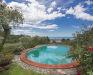 Vakantiehuis Villa Poggiobello, Forte dei Marmi, Zomer