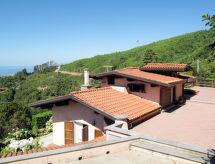 Strettoia - Vakantiehuis Casa Bona (STR280)
