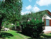 Strettoia - Maison de vacances Casa Rita (STR210)