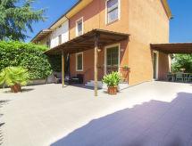 Orentano - Holiday House Casa Ponziani