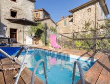 Bagni di Lucca - Maison de vacances I Ciliegi