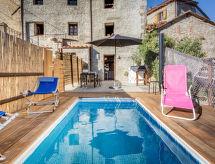 Bagni di Lucca - Maison de vacances Kiwi