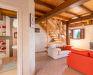 Foto 7 interieur - Vakantiehuis Kiwi, Bagni di Lucca