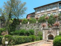 Bagni di Lucca - Appartement Palazzo Buonvisi (BLU220)