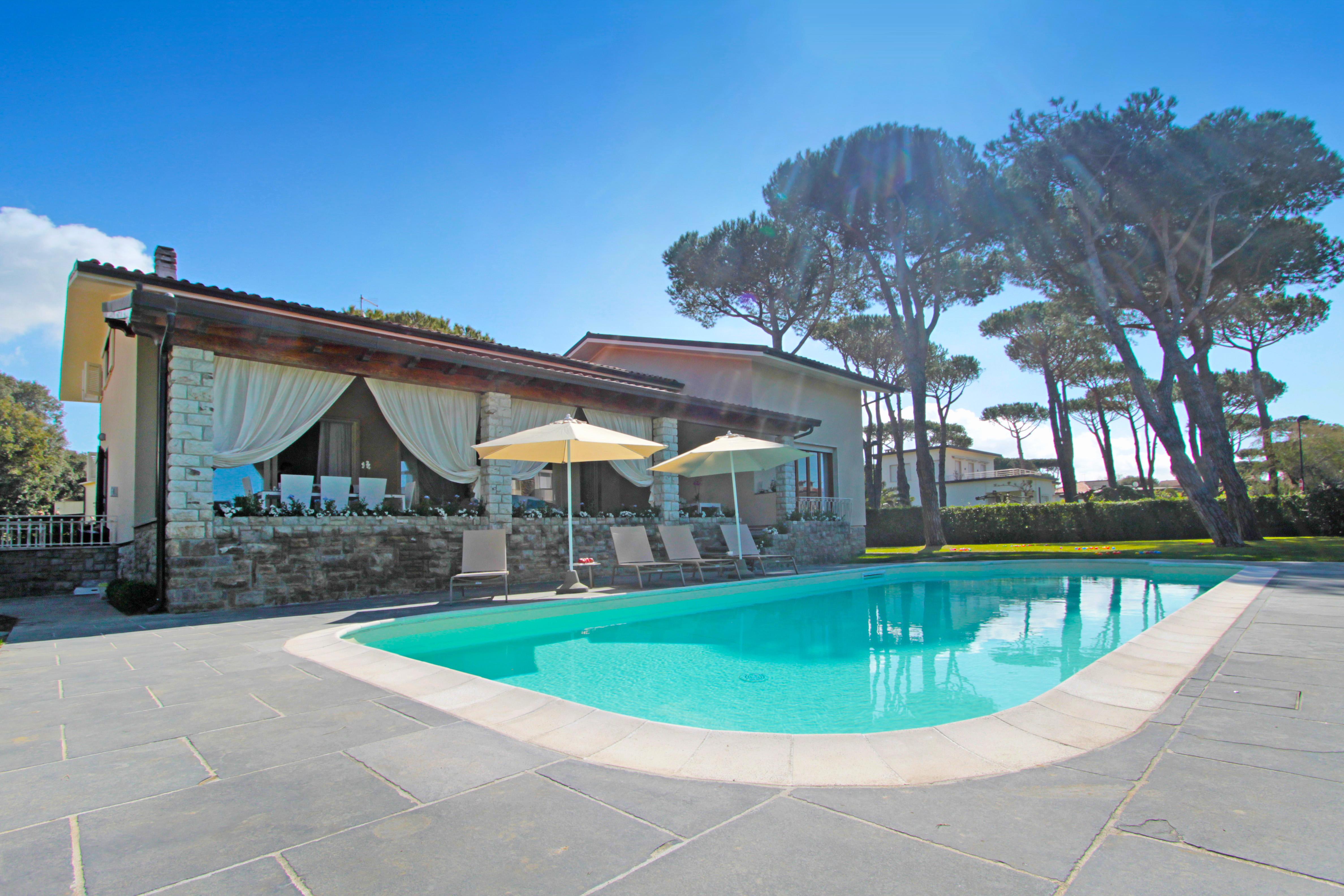 Casa de vacaciones diva in marina pietrasanta italia - Vacaciones en casa ...