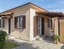 Marina Pietrasanta - Maison de vacances Francesca