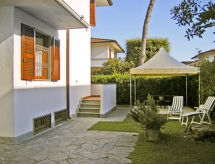 Marina Pietrasanta - Maison de vacances Luisa