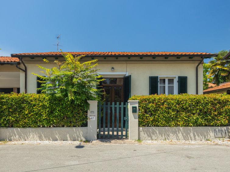Bresciani Accommodation in Forte dei Marmi