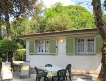 Marina Pietrasanta - Ferienhaus Casa Il Leccio (MPS122)