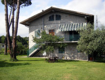 Marina Pietrasanta - Maison de vacances Ferienhaus (MPS100)