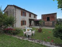 Pietrasanta - Casa de vacaciones Vallecchia