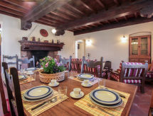 Pietrasanta - Maison de vacances Vallecchia