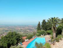 San Giuliano Terme - Appartement Borgo degli Aranci (SGT102)