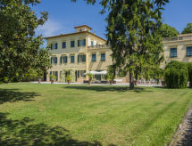 San Giuliano Terme - Holiday House Ravano