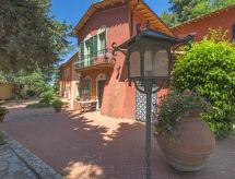 San Giuliano Terme - Ferienwohnung Borgo degli Aranci