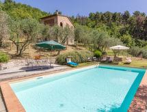 Lucca - Ferienwohnung Dante 3