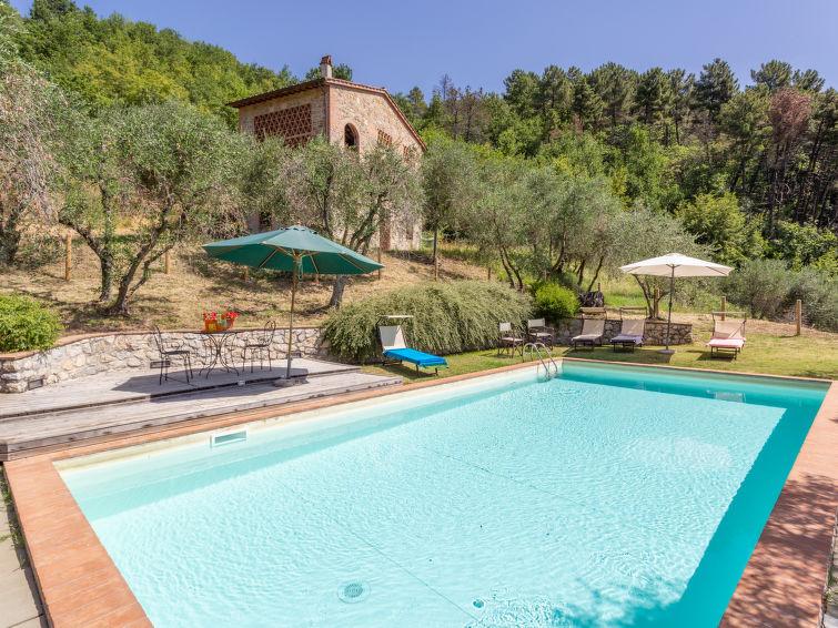 Apartamento de vacaciones Dante 3