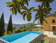 Lucca - Maison de vacances Da Elisa
