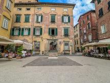 Lucca - Apartamento Palazzo Cittadella