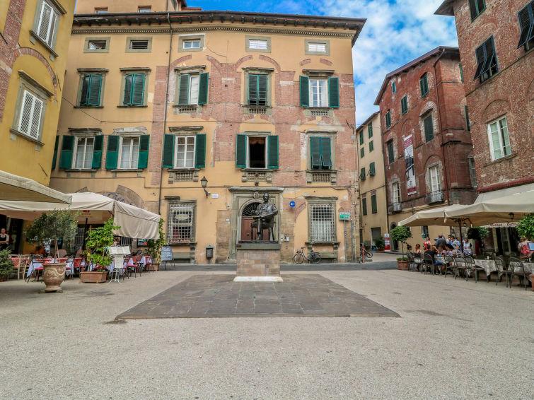Vakantiewoning Palazzo Cittadella