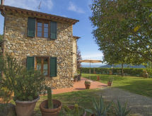 Lucca - Holiday House Luana