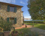 Maison de vacances Luana, Lucca, Eté