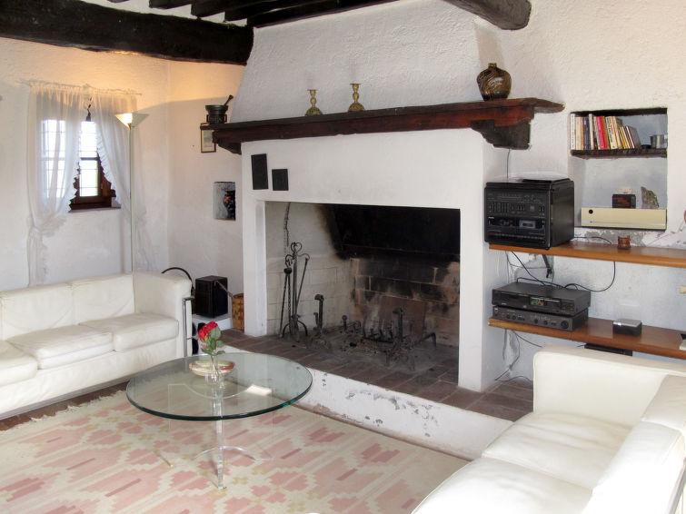 Ca' Gherardesca (LUU408) Accommodation in Lucca