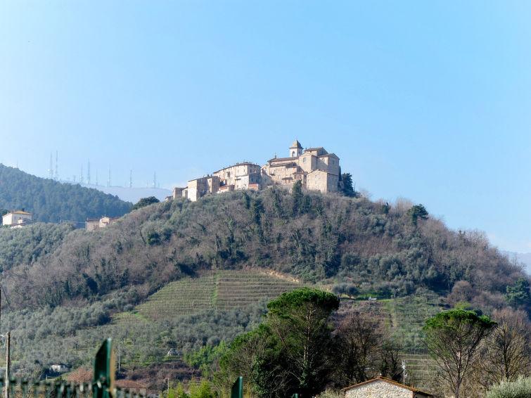Daussiè (LUU400) Accommodation in Lucca