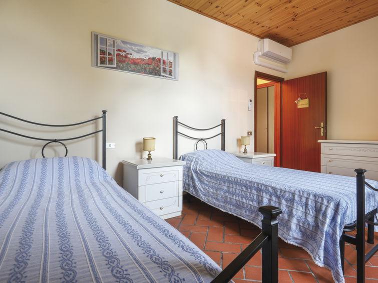 Podere Elga (LUU412) Accommodation in Lucca