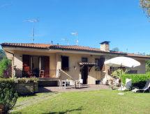 Lucca - Ferienwohnung Wohnung Giovinda (LUU105)