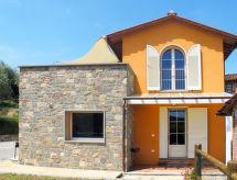 Lucca - Vakantiehuis Casa La Capanna (LUU138)