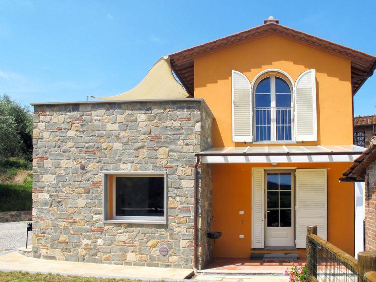 Casa La Capanna (LUU138)