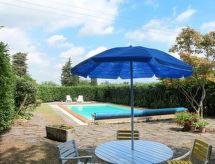 Lucca - Vacation House Casina (LUU420)