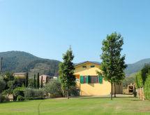 Lucca - Vakantiehuis Poggio delle Rose (LUU430)