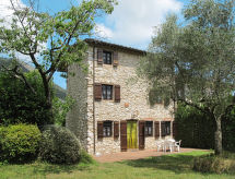 Lucca - Vacation House Girasole (LUU600)