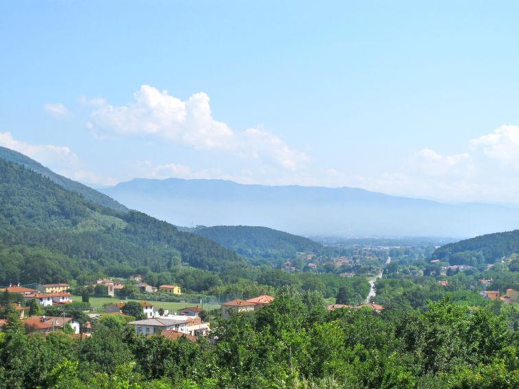 Girasole (LUU600) Accommodation in Lucca